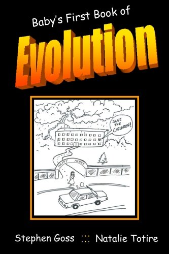 Baby's First Book of Evolution ebook