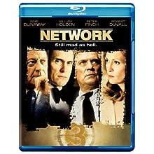 Network [Blu-ray] (1977)