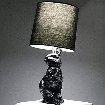 Lámpara De Mesa Escritorio Dormitorio Escritorio E27 1-luz ...
