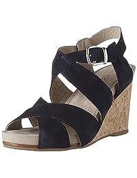 Hush Puppies Women's FINTAN MONTIE Fashion Sandals