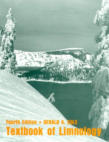 Textbook of Limnology