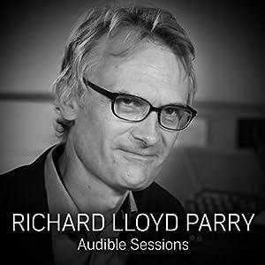 Richard Lloyd Parry Speech
