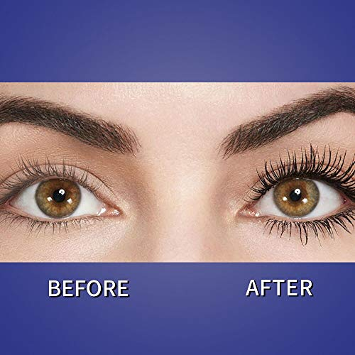 Buy drugstore mascara for sparse lashes
