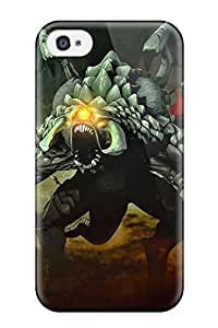 For MarvinDGarcia Iphone Protective Case, High Quality For Iphone 4/4s Dota 2 Skin Case Cover 7097678K24712435