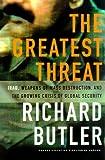 The Greatest Threat, Richard Butler, 1891620533