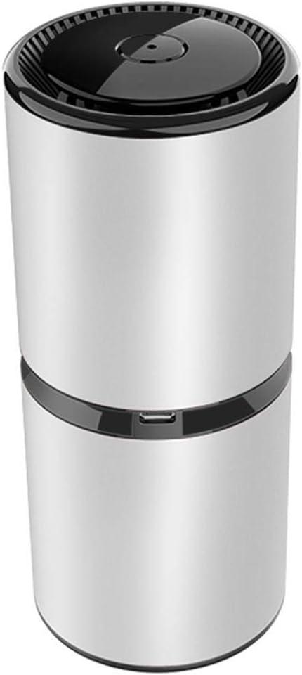 RENLEICHEZAI Filtro de Aire del purificador de Aire ionizador ...