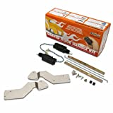 AutoLoc 431096 Bolt-On Shave Door Kit for GM Cars and Trucks 1994-2006