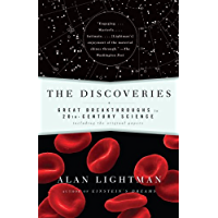The Discoveries: Great Breakthroughs in 20th-Century Science, Including the Original Papers (English Edition)