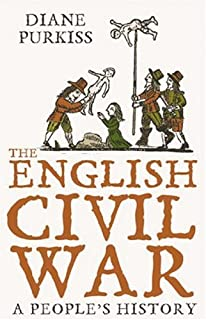 At what point, and why, did the English civil war become inevitable?