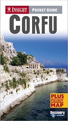 Corfu Insight Pocket Guide