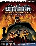 Batman, BradyGames Staff, 0744003164