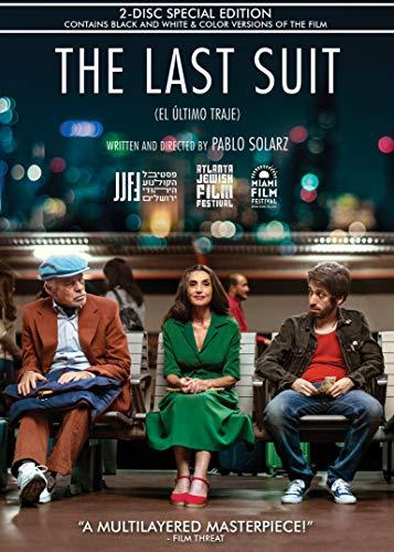 The Last Suit ()