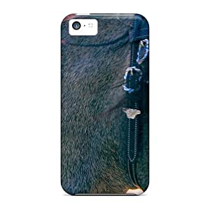 MCU13135mexc Phone Cases With Fashionable Look For Iphone 5c - Koyote Libertas Summerwind