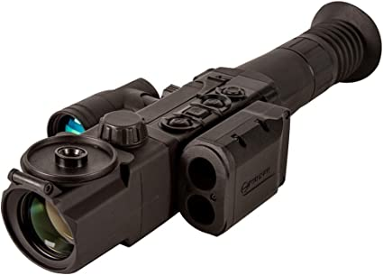 Pulsar Digisight Ultra N450 LRF Digital Night Vision Riflescope