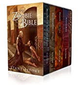 The Zombie Bible: Digital Box Set, Volumes 1-5