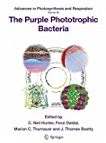 The Purple Phototrophic Bacteria (Advances in Photosynthesis and Respiration, Band 28)