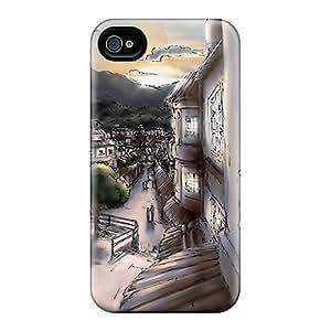 UmL41001eqeA Randolphfashion2010 Awesome Cases Covers Compatible With Iphone 6 - Naruto Hyuuga Hinata