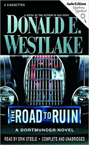 The Road to Ruin (Dortmunder, Book 11)