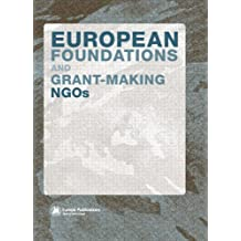 European Foundations and Grant-Making NGOs