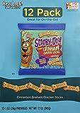 Keebler Graham Cookie Sticks, Scooby Doo, 12-1OZ