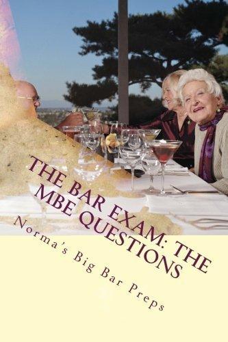 mass bar exam - 1