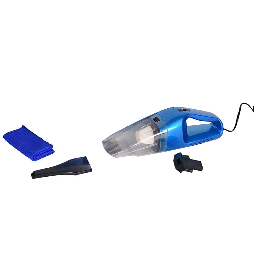 Pevor Portable Mini Handheld Car Vehicle 12V Wet and Dry Vacuum Cleaner