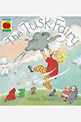 The Tusk Fairy (Orchard Paperbacks) Paperback