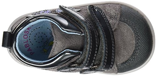 Pablosky 015159, Zapatillas Para Niñas Gris (Gris)