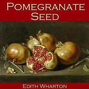 Pomegranate Seed Audiobook