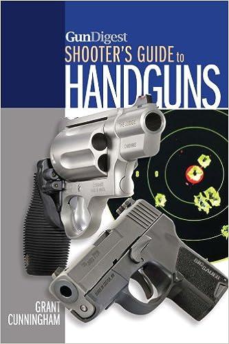 e-book Gun Digest Shooters Guide to Handgun Marksmanship