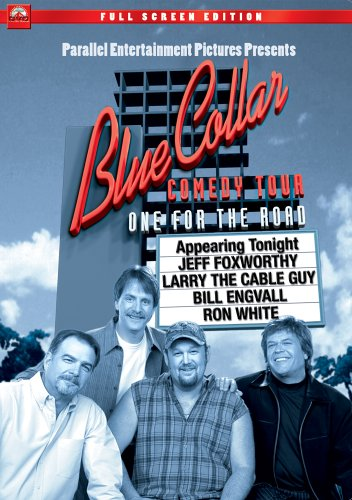 Blue Collar Comedy Tour - One fo...