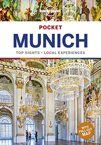 Lonely Planet Pocket Munich (Travel Guide)