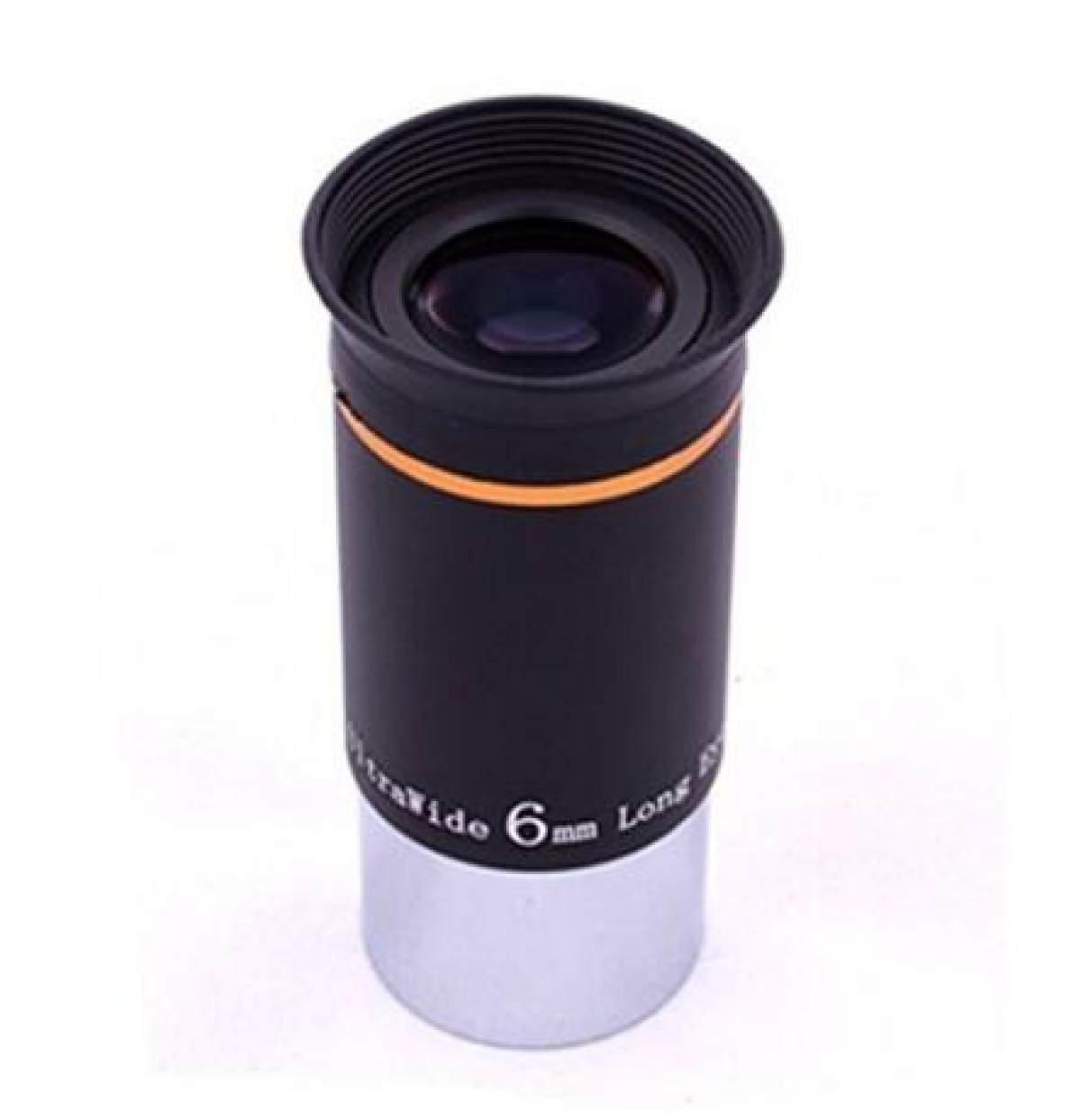 天体望遠鏡の接眼レンズアイピースOptics高品位表示接眼レンズ広角接眼レンズ、20 mm   B075F6LKCM