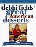Debbi Fields Great American Desserts