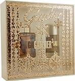 Gaultier 2 by Jean Paul Gaultier for Men and Women. Set-Eau De Parfum Spray 1.3-Ounces & Deodorant Stick Alcohol Free 2.6-Ounces