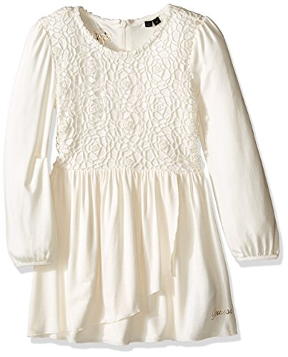 GUESS Little Crochet Overaly Jersey