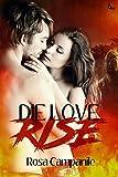 Die Love Rise (Italian Edition)