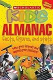 Scholastic Kid's Almanac, Georgian Bay and Deborah Kops, 0439560780