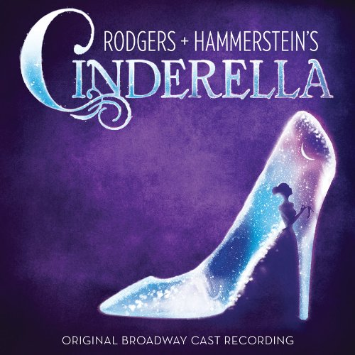 Where to find rogers and hammerstein cinderella cd?