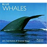 Blue Whales (WorldLife Library Series)