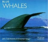 Blue Whales, John Calambokidis and Gretchen Steiger, 0896583384