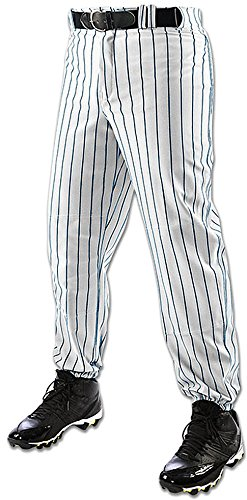 Crown Closer Pinstripe Baseball Pant ()