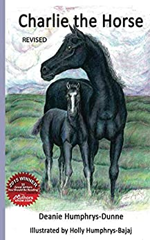 Charlie The Horse by [Humphrys-Dunne, Deanie]