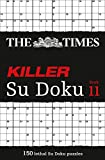 The Times Killer Su Doku Book 11