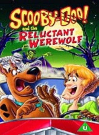 Scooby Doo The Reluctant Werewolf Dvd Buy Online In Albania At Desertcart