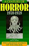 A Century of Horror, 1970-1979, , 1567311571