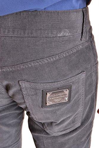 E Mcbi099354o Grigio Gabbana Cotone Donna Jeans Dolce a8dpBa