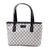 Gucci GG Plus Tote Bag 211138 4075