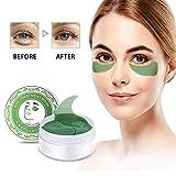 Under Eye Pads 30 Pairs Collagen Eye Mask Anti-Aging Eye Gel Pads