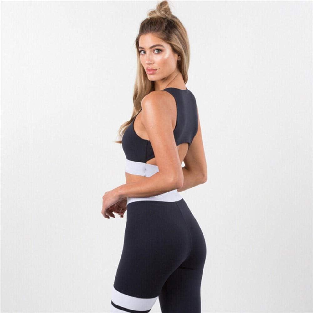 FashionWallA 2020 2PCS Women s Seamless Yoga Set Sportswear Sports Bra+Leggings Fitness Pants Gym Running Suit Exercise Clothing Athletic